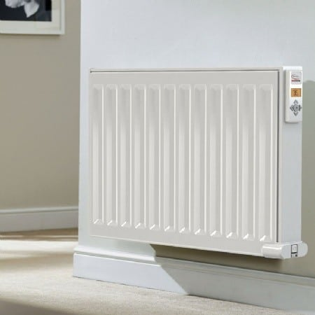 Wall Mounted Oil Filled Radiator >> Electric Heaters Scotland Specialist Electric Heating Company