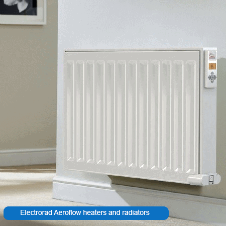 Electric Heating Edinburgh Heaters Radiators Amp Storage