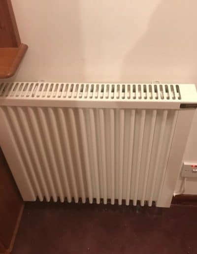 Electric Radiators Glasgow & Scotland