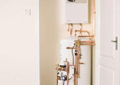 Electric boiler Glasgow
